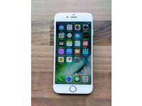 APPLE IPHONE 6 16GB (ROSE GOLD) - LOCKED TO VODAFONE