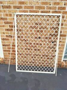 Window security grille Glendenning Blacktown Area Preview