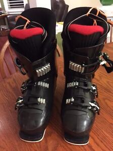 Alpina Children's Ski Boots Size 24 - 24.5