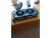 Vapor-X HD 7950 3G D5