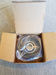 Brand New Idler/Tensioner Pulley (Fits Many Makes/Models)