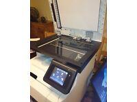 Printer HP Colour printer/ scan/ fax / copy Laser Jet Pro m475 dn