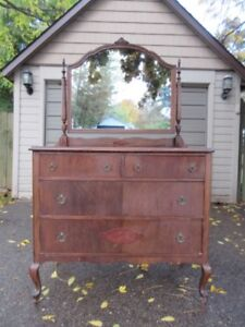 """FRENCH DRESSER """"YOURS TO RESTYLE"""""""