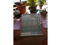 Allen & Heath Zed 14 Mixer