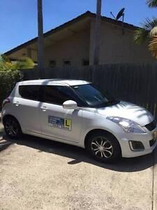 Sunshine Coast driving Lessons-Caloundra Driving School Maroochydore Maroochydore Area Preview