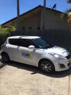 Sunshine Coast driving Lessons-Caloundra Driving School