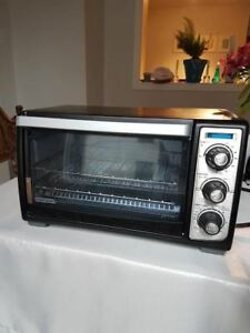 Convection Oven, $50