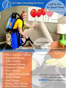 Move in Move Out and Post Construction Cleaning Experts Edmonton Edmonton Area image 1
