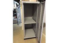 Bisley Filing cabinet with shelf