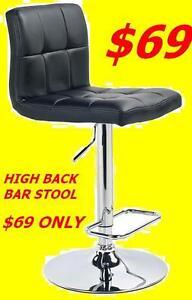 BRAND NEW VERY MODERN & ELEGANT DESIGNER BAR STOOL ONLY $69 Oakville / Halton Region Toronto (GTA) image 1