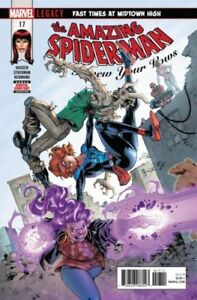 Amazing Spider-Man Renew Your Vows #17 ... Willing to Ship