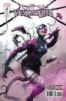 Edge of Venomverse #2 ... Willing to Ship