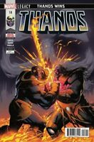 Thanos #18 ... Willing to Ship