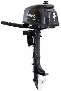 NEW Seanovo 5hp outboard motors Malaga Swan Area Preview
