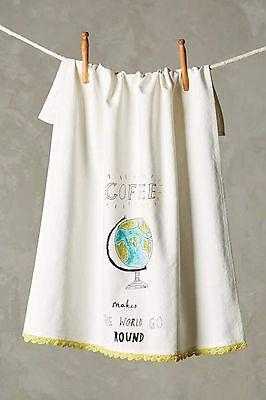 Полотенца, кухонные полотенца NWT Anthropologie PROPER