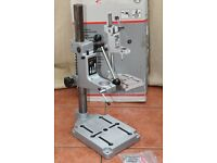 Bosch precision milling stand for power drill