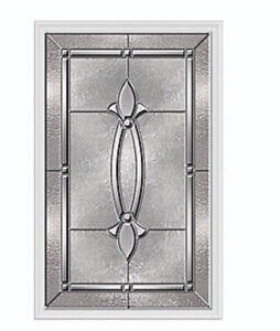 Looking for two glass door insert for doors