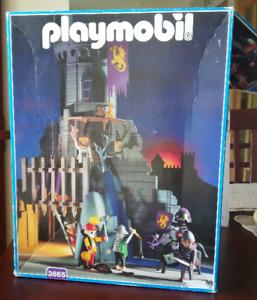 Château Playmobil et  plus