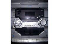 Good man's stereo