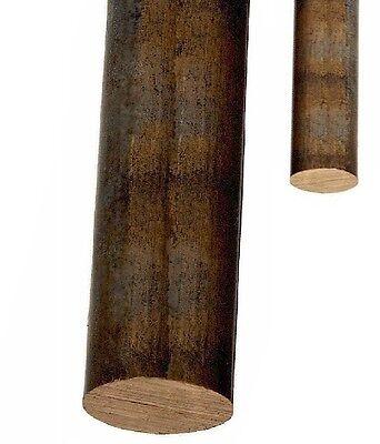 932 Sae 660 Bearing Bronze Rod 2 34 Dia. X 13 Length 1 Pcs