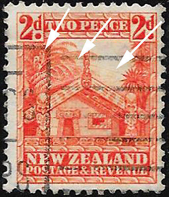 new zealand stamps errors and flaws ebay. Black Bedroom Furniture Sets. Home Design Ideas