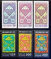 Vaticano 1978 Lotto 2 Sedi Vacanti Tot 6 Val.nuovi -  - ebay.it