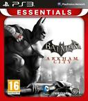 Batman Arkham City Essentials (ps3 nieuw)