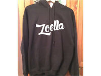 YouTube/Zoella hoodie size large