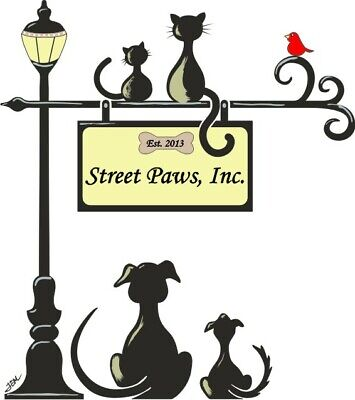 Street Paws, Inc
