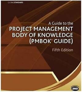 A Guide to the Project Management Body of Knowledge (PMBOK Guide) Brisbane City Brisbane North West Preview