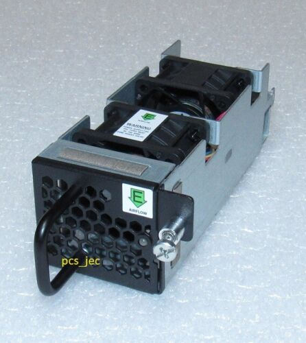 Brocade Ruckus ICX 7450 front-to-back airflow fan module ICX-FAN10-E