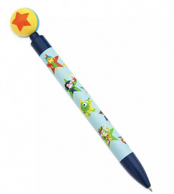 Disney Autograph Pen-World of Pixar-Pixar Ball-NWT