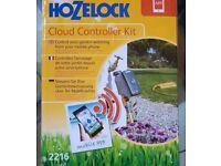 Hozelock cloud control kit