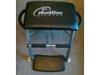 REDUCED Malibu Pilates Chair