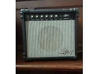 Marlin 10l Guitar Amp