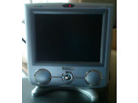 Portable Freeview TV