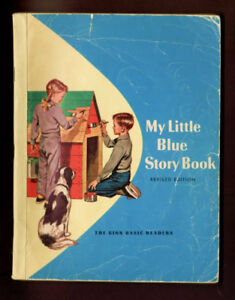 """Old """"Tom and Betty"""" books from the 1960's"""