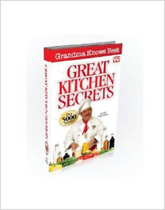 Best Kitchen Secits