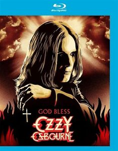 God Bless Ozzy Osbourne (Blu-ray, 2011)