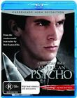 Drama DVDs & Blu-ray Discs American Psycho