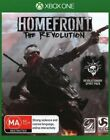 Homefront Microsoft Xbox One Video Games