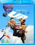 Disney Up (Blu-ray)