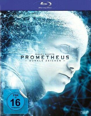 Prometheus - Dunkle Zeichen ZUSTAND SEHR GUT