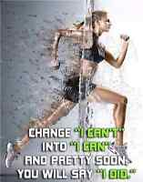 Learn the truth about fitness!