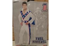 Evel Knievel costume-medium