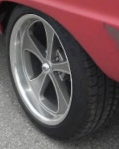 "5x114.3  20"" Ridler wheels and tires"