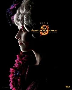THE-HUNGER-GAMES-MOVIE-POSTER-EFFIE-TRINKET-PROFILE-16x20-Elizabeth-Banks