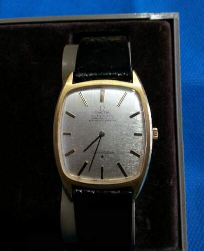 Orologio Omega Constellation