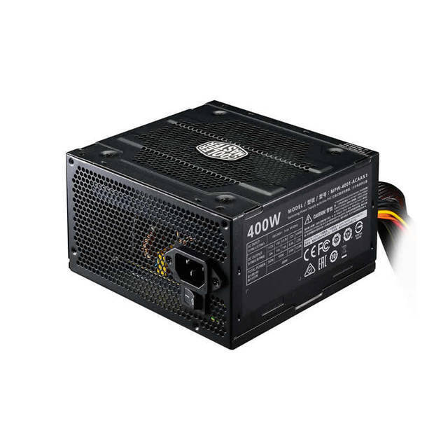 Cooler Master Elite V3 Series MPW-4001-ACAAN1-US 400W ATX12V v2.31 Power Supply