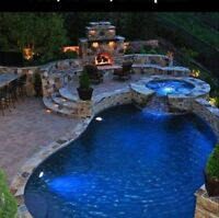 SWIMMING POOL OPENING SERVICES!